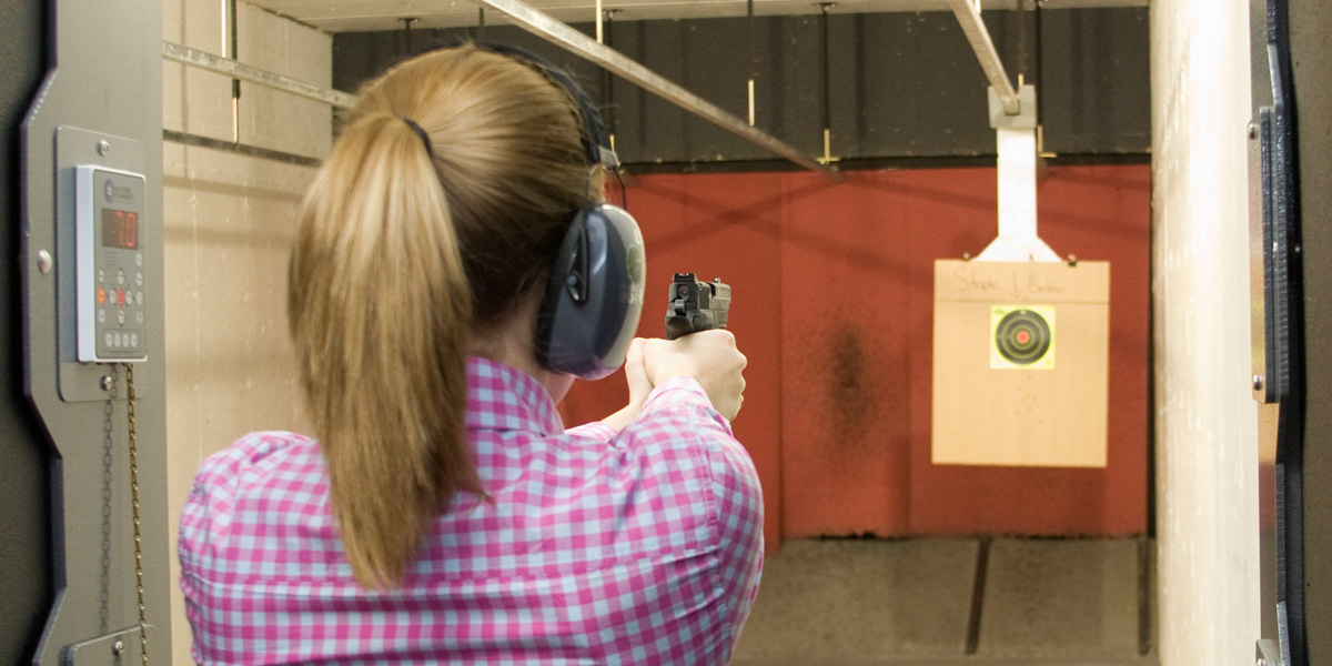 AFS has 8 Indoor Pistol Ranges in Massachusetts