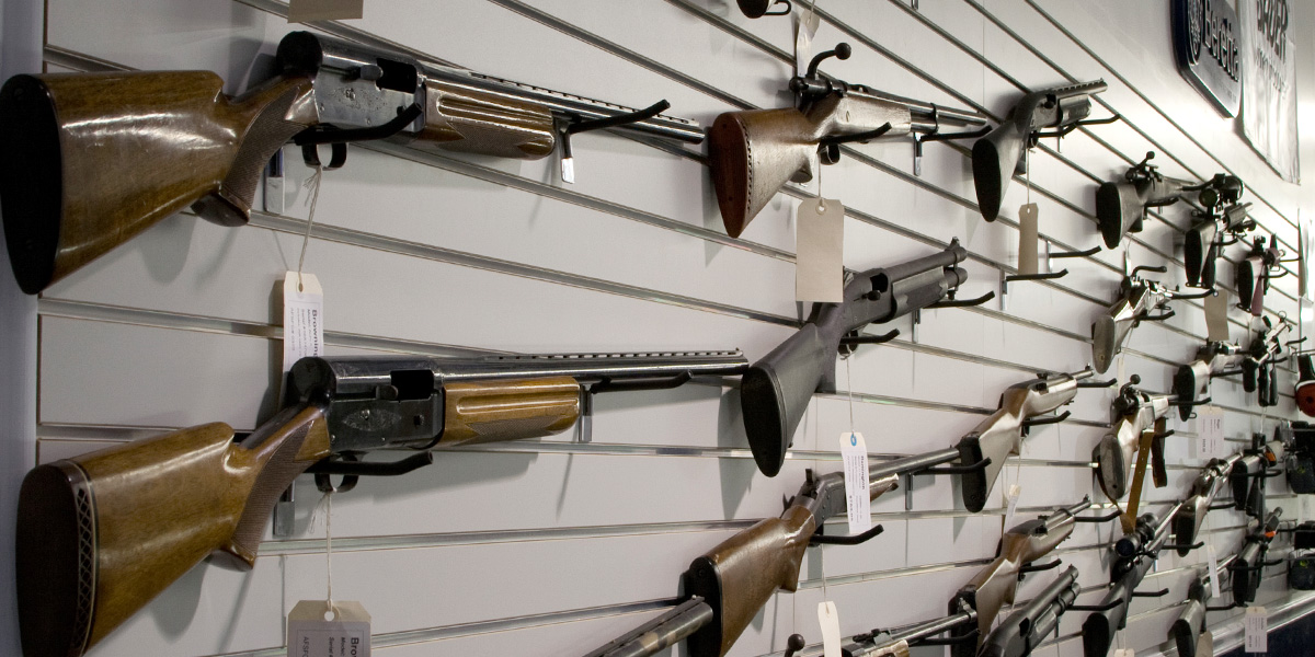 Firearm Rentals and Sales in North Attleboro, MA
