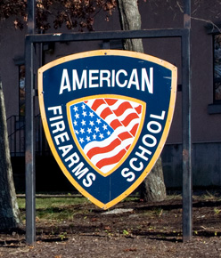 Member Lane Reservations for American Firearms School