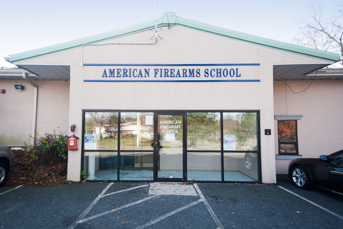 AMERICAN FIREARMS SCHOOL North Attleboro, MA